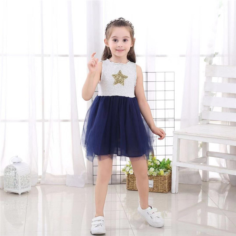 ed12b3853 Summer Baby Girl Dress Cute Children Dresses Kids Daily Clothes For 3 4 5 6  7 8 Year Girl Little Princess Dress For Teenage Girl - aliexpress.com -  imall. ...