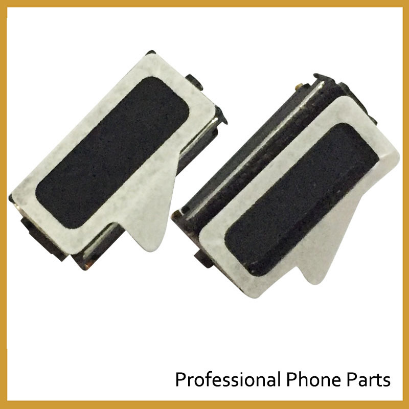 2 Pcs/Lot , New Original For ASUS Zenfone 2 ZE550ML ZE551ML Earpiece Speaker Sound Earphone Ear Piece Replacement