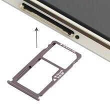 Card Tray + Nano SIM / Micro SD Card Tray for Huawei Mate S Nano SIM