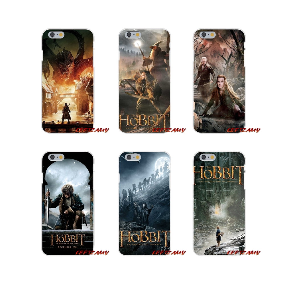 Cellphones & Telecommunications Phone Bags & Cases Responsible The Hobbit Movie Novelty Fundas Silicone Phone Cases Covers For Huawei P Smart Mate Y6 Pro P8 P9 P10 Nova P20 Lite Pro Mini 2017 Reputation First