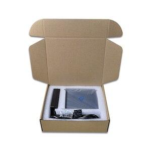 Image 5 - 送料無料! ファンレスミニpcのceleron 3205U/コアi3/コアi5 、 4 インテルlan、ルータとして使用/ファイアウォール/プロキシ/wifiアクセスポイント