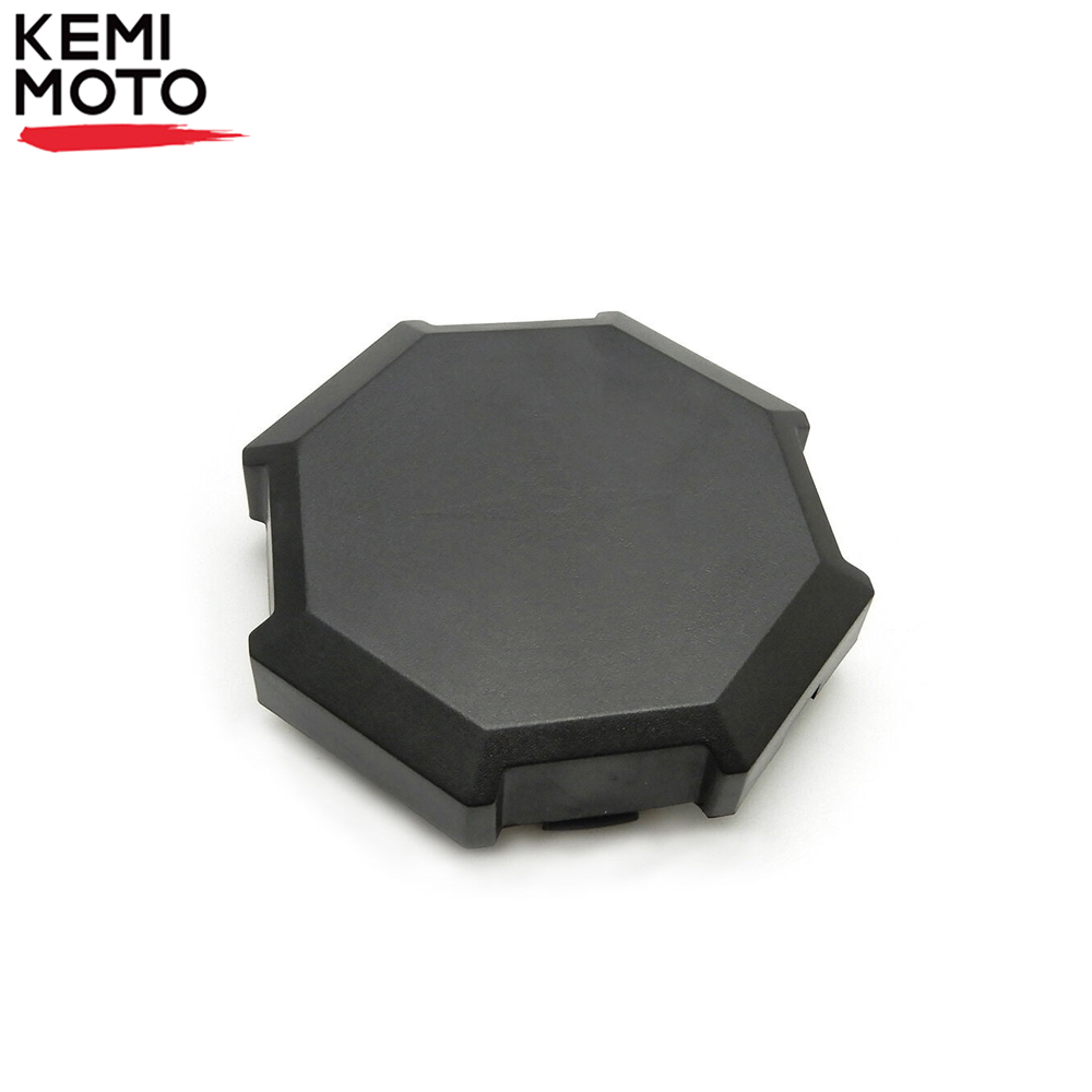 KEMiMOTO de neumático de la rueda de borde centro de la tapa para Polaris RZR 1000 RZR 900 S 1000 XP Turbo 1000 XP Turbo 2014, 2015, 2016, 2017