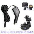 Frete Grátis!! Carregador de carro de Montagem suporte de ventosa para AT300 AT300Plus Esporte Action Camera DV