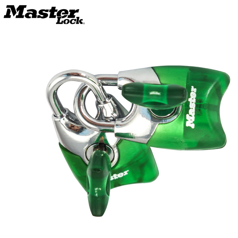 Master Lock small Mini Padlock Locker Lock Drawer Student Concentric  luggage case box Lovers Lock 4 Colors 2 Keys WholesaleMaster Lock small Mini Padlock Locker Lock Drawer Student Concentric  luggage case box Lovers Lock 4 Colors 2 Keys Wholesale