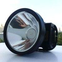 YJM 4925C High/Low Model 10W Ultra Bright LED Headlamp Best Mining Headlamp/Bike Lamp/Fishing Light/Camping Lamp Free Shipping