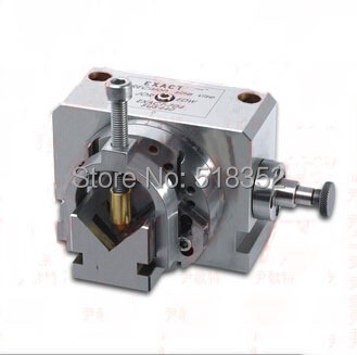 EPT-704 Precision Sine Vises Sealed Indexing Fixture Device SUS440 Stainless Steel Vice Jig Tools for EDM Wire Cutting Machine ept 7057a precision edm vises max openning 0 50mm stainless steel vice jig tools for edm wire cutting machine