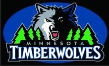 Minnesota Timberwolves Flag 3×5 FT 150X90 CM Flag 100D Polyester NBA Flag Free Shipping