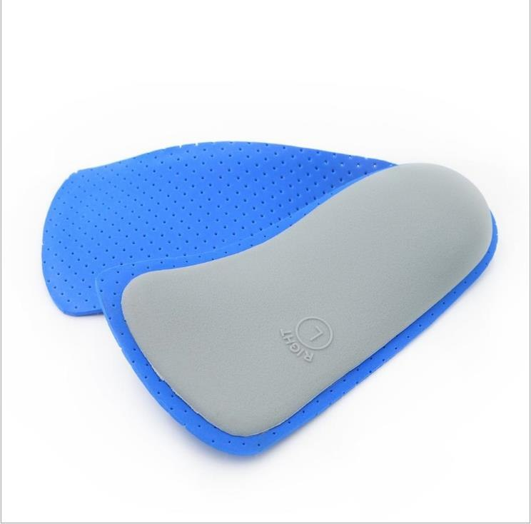 Flat foot orthodontic insole octave flat foot orthopedic insole for men and women mc20