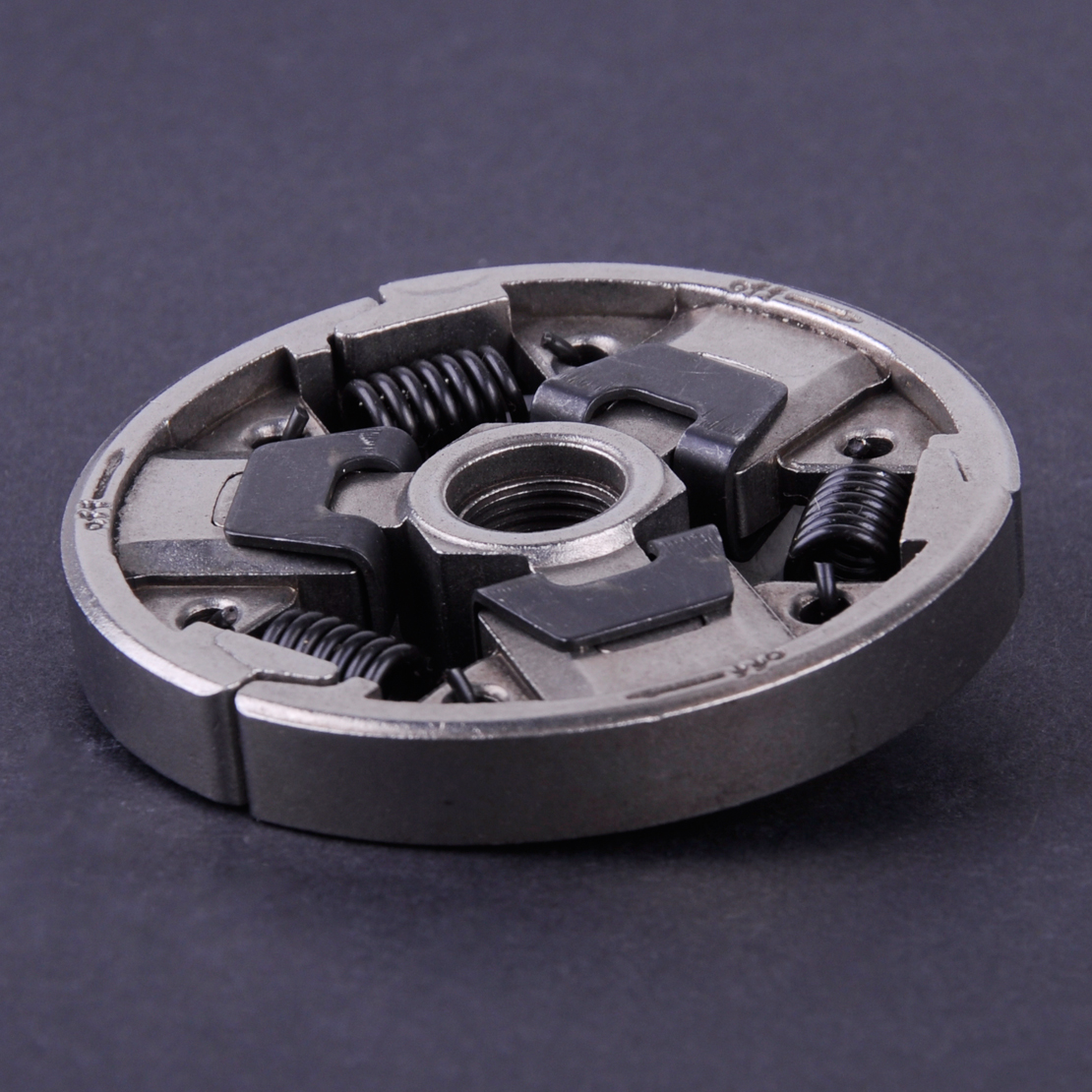 LETAOSK New Chainsaw Clutch Grey Metal Assembly 1121 160 2051 Fit For Stihl 026 MS260 024 MS240 Chainsaws