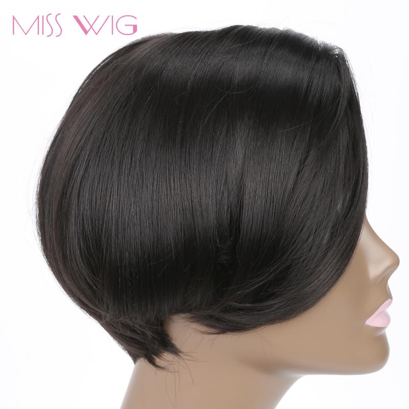 Bob Wigs for African American Women
