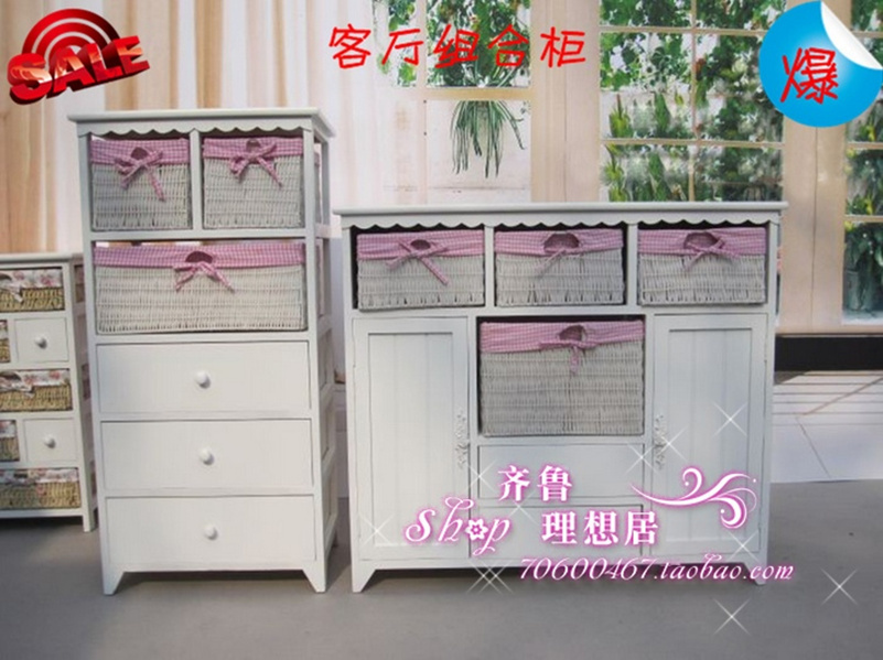 Delicieux Rustic Furniture Fashion Wood Tv Cabinet Living Room Cabinet Baby Clothes  Storage Cabinet Modern Brief In TV Stands From Furniture On Aliexpress.com  ...