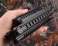 AK Gun Rail System Scope Base Mount Shooting Hunting Free Shipping