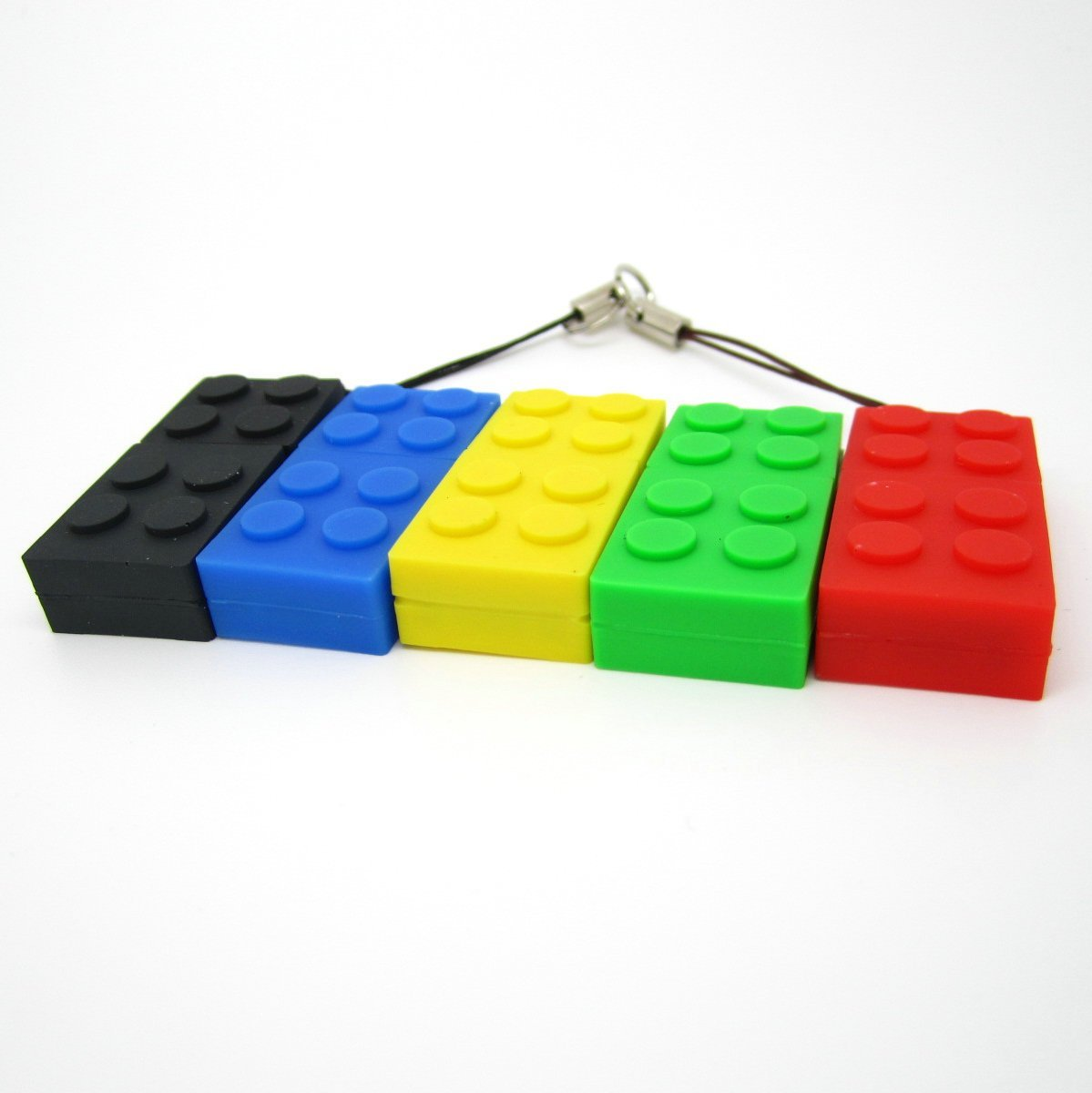 Building block USB 2.0 USB Flash Drive thumb pendrive u disk usb creativo memory stick 4GB 8GB 16GB 32GB 64GB S327