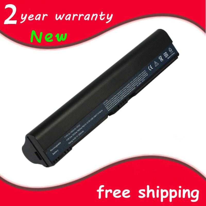 14.8V AL12B32 AL12B31 AL12A31 AL12X32 Laptop Battery For ACER Aspire One 756 V5-171 725 For TravelMate B113 B113M B113-M