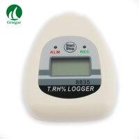 Влажность Регистратор данных Температура Регистраторы AZ8835 с тревогой