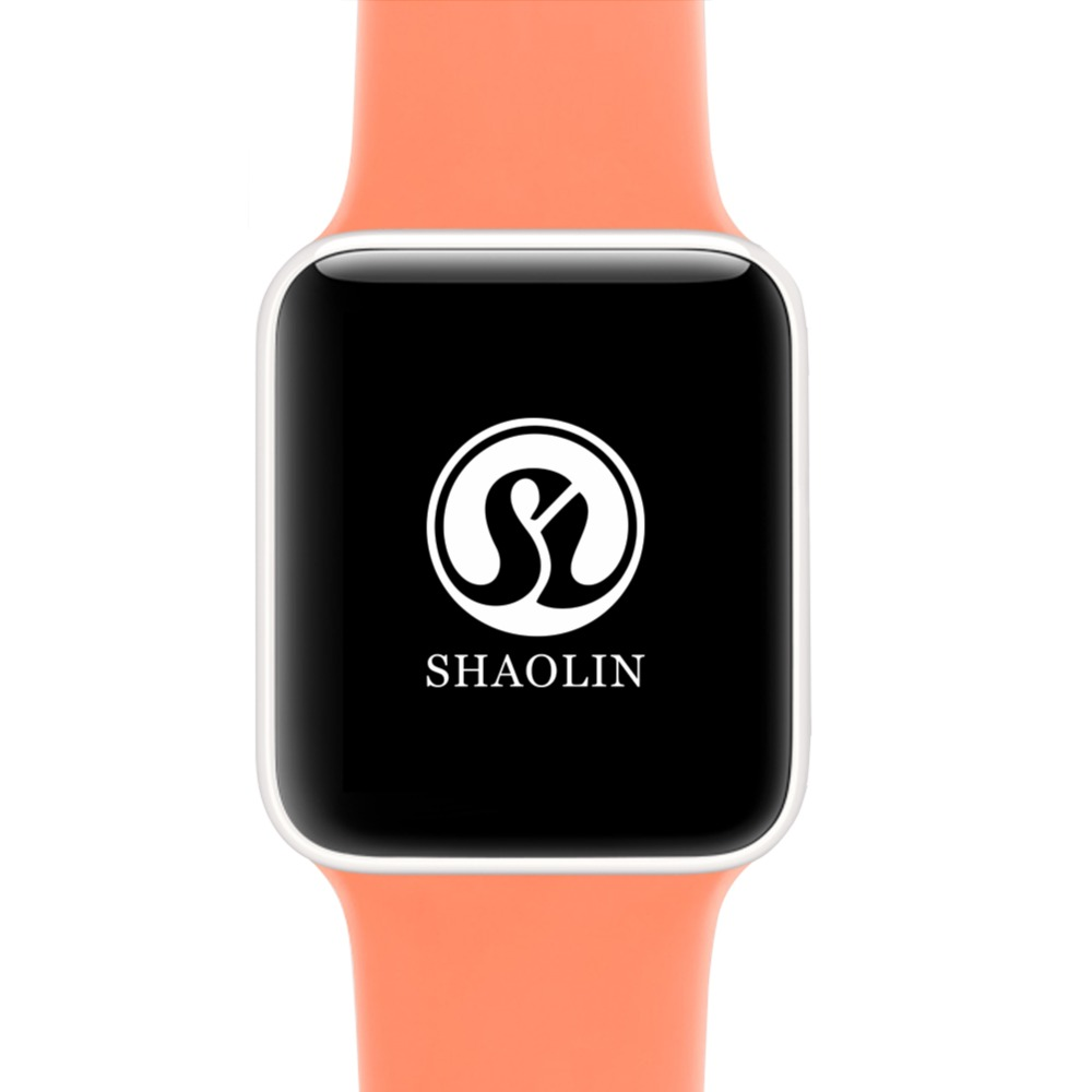 Silicone Sports Band for Apple Watch 4 3 2 1 42MM 38MM rubber strap bands for Apple watch|Smart Accessories| |  - title=