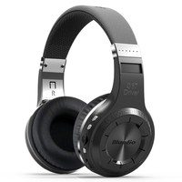 Bluedio H Shooting Brake Wireless Bluetooth Headphones BT 4 1 Stereo Bluetooth Headset FM Radio SD