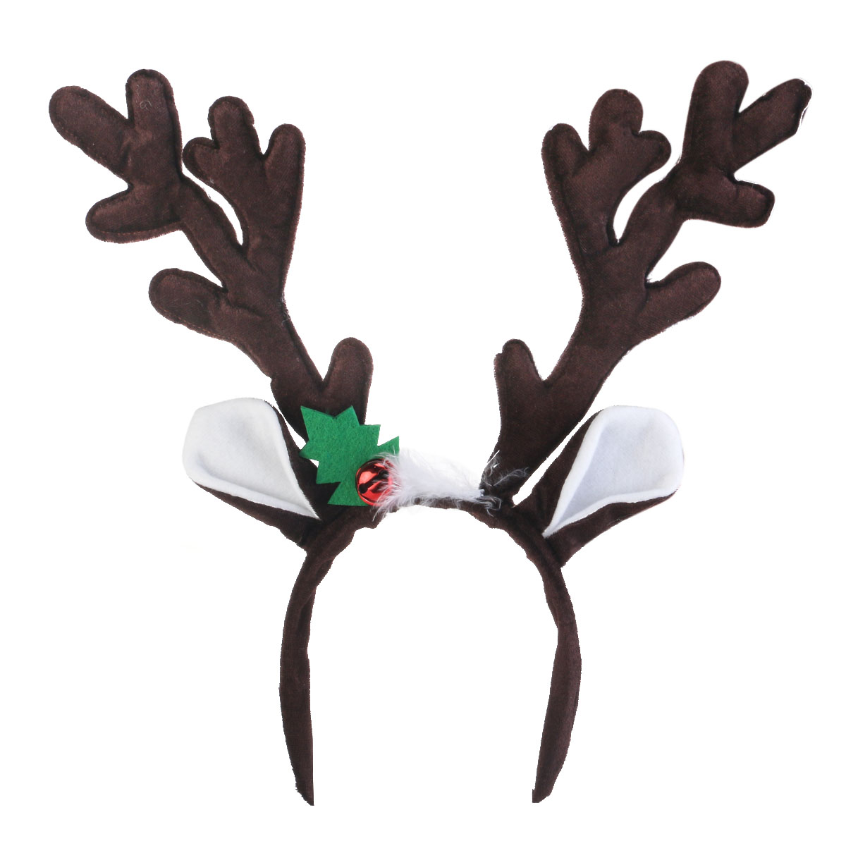 Kids Craft Room Reindeer Antler Hats