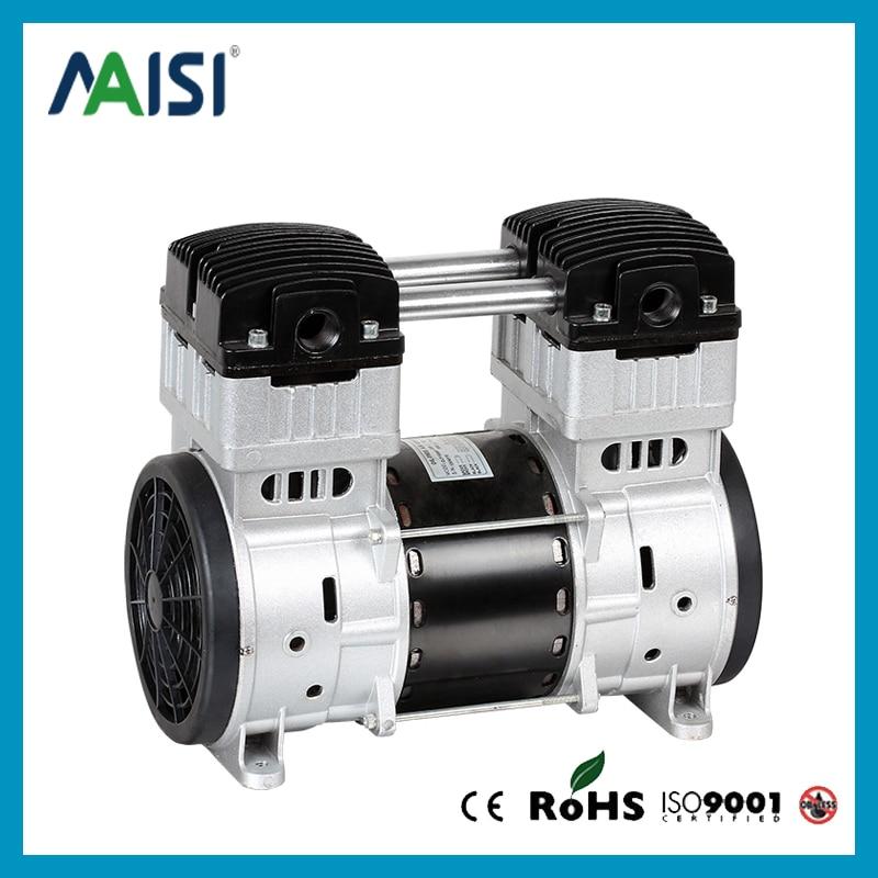 HYW-1500 220V/380 (AC) 280L/MIN 1500W Electric Piston  Compressor Pump