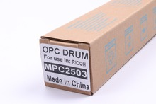 New compatible Opc drum For Ricoh Aficio MPC2003,MPC2011,MPC2503