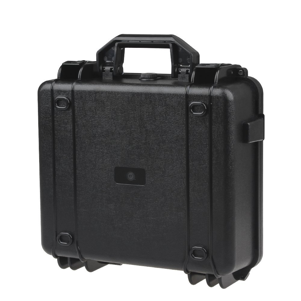Carbon HardShell Mavic Pro Drone Body/Battery/Accessories Case Bag Box Suitcase for DJI Mavic Pro waterproof spark bag box case accessories for dji spark drone storage bag carry case