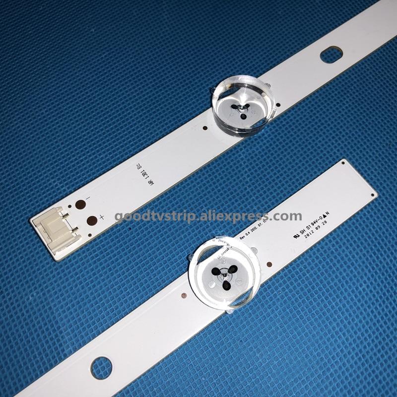 New 3 PCS/lot 7LEDs 630mm LED Backlight Strip for 32LS315H 32inch TV LG innotek 32