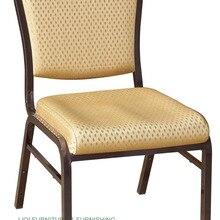 Качество сильные негабаритные алюминиевые складываемые друг на друга банкетные стулья LQ-L2031