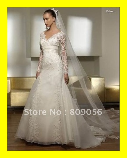 Plus Size Casual Wedding Dresses Petite Women Second Dress Beach ...