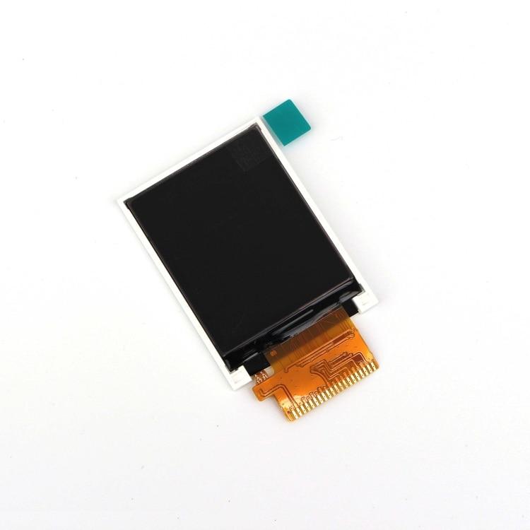 Новый 1 8-дюймовый TFT LCD дисплей (A) Цветной ЖК-дисплей с разрешением 128 * 160  используемый