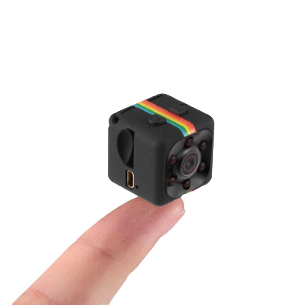 Date Mini Caméra SQ11 1080 P Sport DV Mini Infrarouge Nuit Vision Moniteur Caché Caméra De Voiture DV Vidéo Numérique Enregistreur PK SQ12
