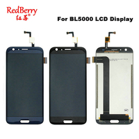 Redberry For Doogee BL5000 LCD Display And Touch Screen Assembly Repair Part 5 5 Phone Accessories