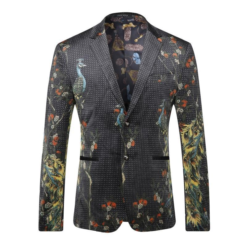 Popular Mens Silk Blazers-Buy Cheap Mens Silk Blazers lots from ...