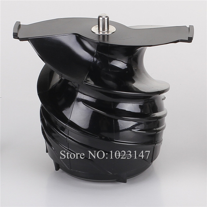 Slow Juicer Replacement Parts : Aliexpress.com : Buy 1 piece Slow juicers Parts, Screw Propeller Replacement for HU 600WN ...