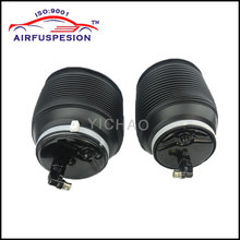 Pair Free Shipping Rear Left Right Air Spring Bag for Lexus GX470 for Toyota 4Runner Air Suspension Shock 4809035011 4808035011