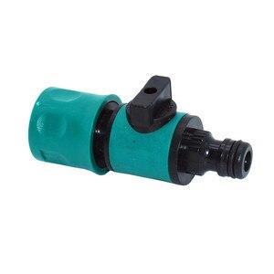 Image 5 - Wxrwxy Auto waschen schlauch leitungswasser gun adapter krane schnellkupplung Wasser bewässerungsventil ventil gartenschlauch leitungsadapter 1 stücke