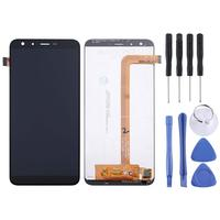 LCD Screen for Ulefone MIX 2 LCD Screen Display Touch Digitizer Assembly Screen AAA Quality
