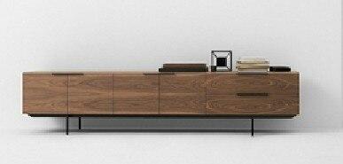 Cool Site Buss Tv Table Furniture Designer Wood Cabinet Walnut