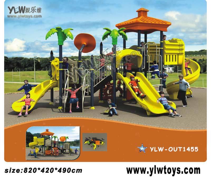 Jardin Patio Parques Escuela Grande Zona De Juegos Infantil