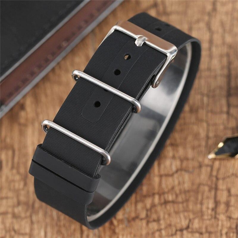 PUCATE Metall Armband 18mm 20mm 22mm Edelstahl Armband Uhr Band Strap uhr