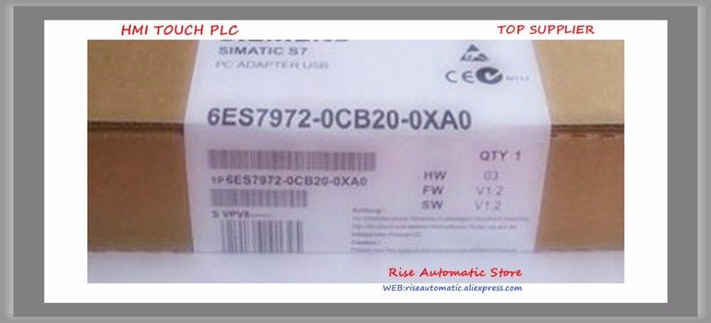 6GK1571-0BA00-0AA0 Original New PC ADAPTER USB A2 PG/PC to S7 Via PROFIBUS/MPI 6GK1 571-0BA00-0AA0 lacywear gk 6 exs
