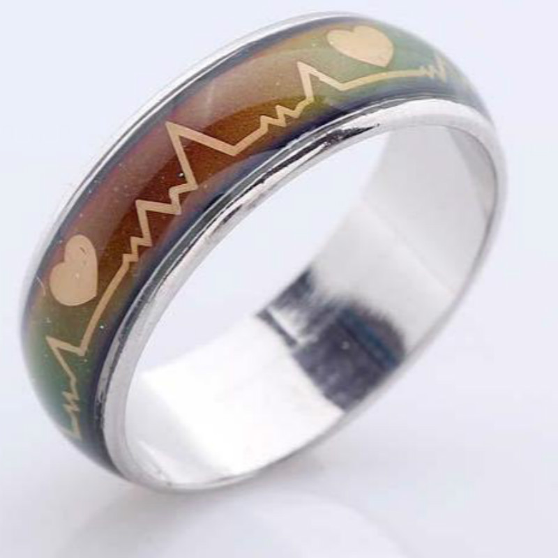 mood changing ring