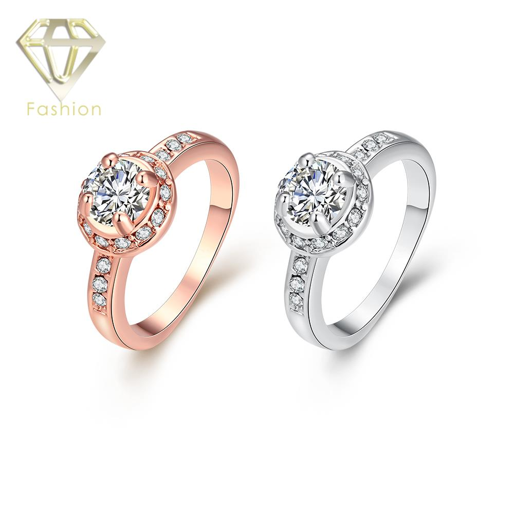 Diamond Rings High Quality