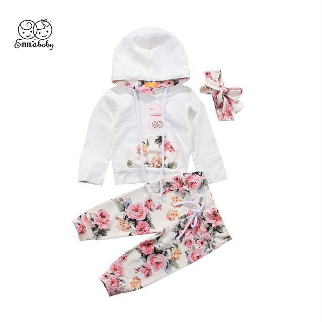 Emmababy Infant Baby Outfit...