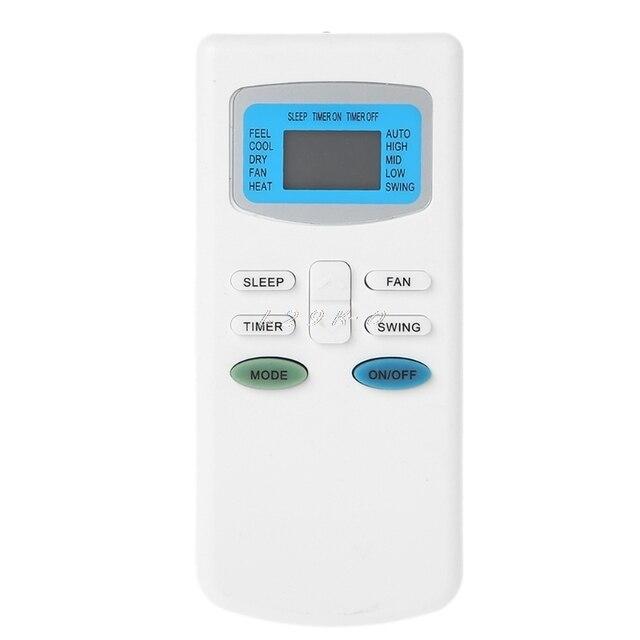 Vervangen Airconditioner Afstandsbediening Voor Tcl Pioneer GYKQ 03 GYKQ 05 GYKQ 10E