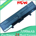 Replacement Laptop Battery For Dell Inspiron 1525 GW240 for HP297 RN873 XR693 for Dell Inspiron 1545 laptop battery