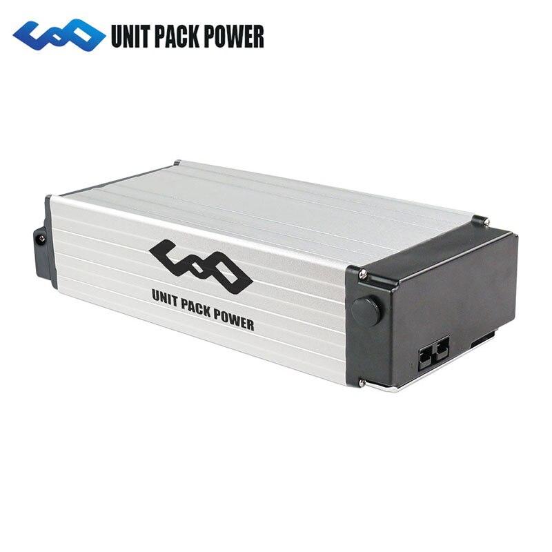36 V 20Ah ebike lithium ion batterie Pack avec 3A rapide chargeur pour 36 V 350 w 500 W Électrique moteur de la bicyclette