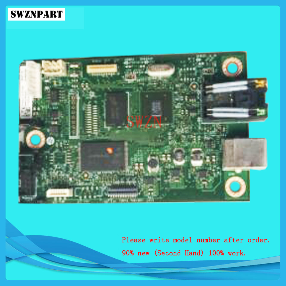 Free shipping! FORMATTER PCA ASSY Formatter Board logic Main Board MainBoard mother board for HP M252DW 252DW free shipping formatter pca assy formatter board logic main board mainboard mother board for hp 401d 401 m401d m401 cf148 60001