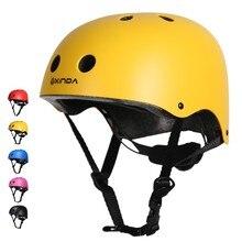 Outdoor adjustable mountaineering helmet rock climbing downhill rescue development helmet drifting helmet equipment