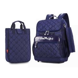 3 шт. детские школьные сумки для мальчиков детская сумка мальчик ортопедический рюкзак школьный рюкзак синий книжный мешок красная ручка су...
