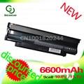 Golooloo 6600 mah batería de 9 celdas para dell inspiron n5110 n5030r n7010 n7110 n7010d n7010r vostro 1450 3450 3550 3750
